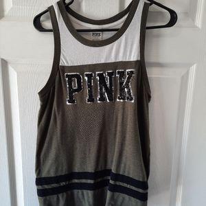 3/$30 PINK shirt